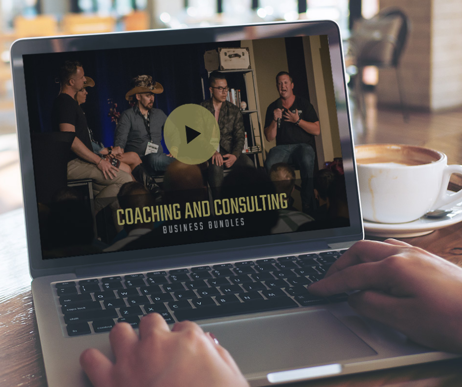 Legendary Marketer Review: Coaching & Consulting Business Blueprint