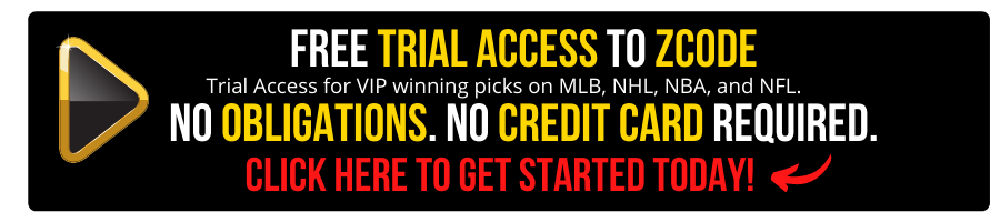 Banner to get into free trial. Click to start your free trial.