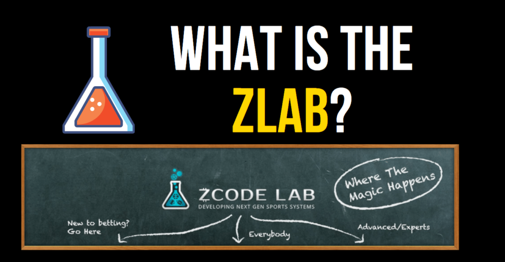 ZCode: What Is ZLAB?