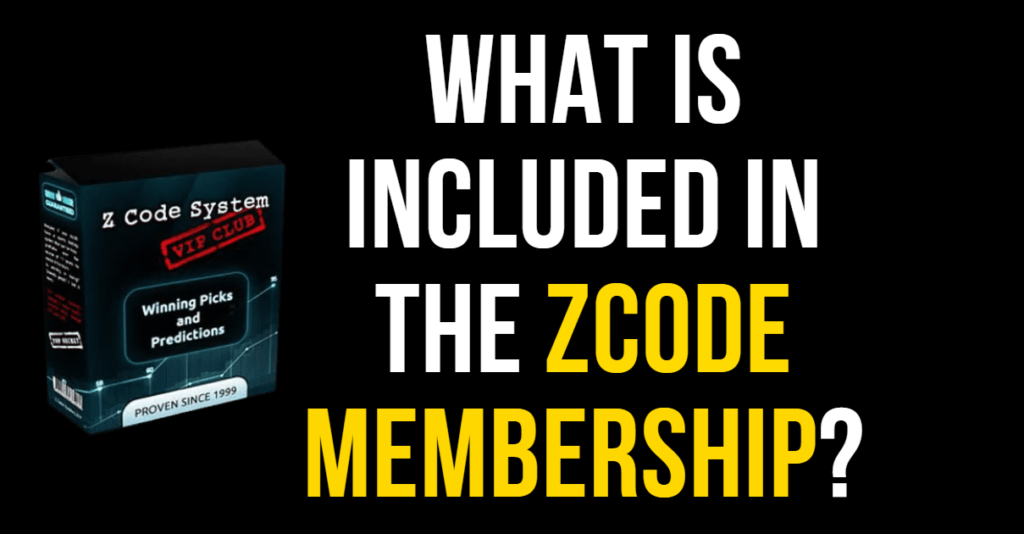 Banner for What Is Included In The ZCode Membership?