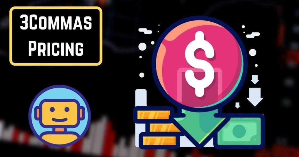 3Commas Pricing
